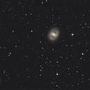 M91, T250 f/4  /  ATIK ONE  /  AZEQ6,                                Pulsar59