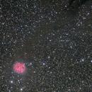 IC5146,                                Andreas Zirke