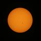Sun - 2015/03/28 with Solar Region 2305,                                gigiastro