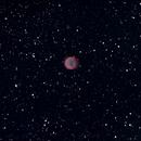 NGC 6781,                                Mark Sansom