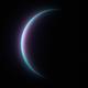 Venus - A Thin Crescent,                                Jason Guenzel