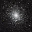 47 Tucane - NGC 104,                                Stefan Westphal