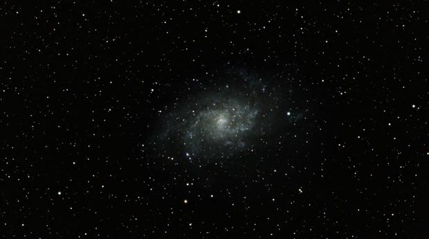 M33 Triangulum Galaxy,                                Jay P Swiglo