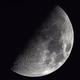 Waxing Moon,                                Benny Colyn