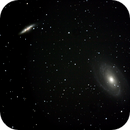 M82 Supernova 2014,                                Patrick stevenson