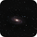 Bodes Galaxy,                                Don Curry