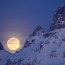 Full Moon,                                MrPhoton
