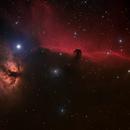IC434,                                Astrofotospr