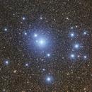 IC 2602 - Southern Pleiades,                                Casey Good