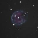 NGC246 Skull nebula, unguided.,                                Juan Pablo (Obser...