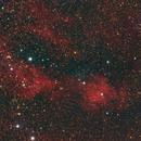 Sh2_205 HaRGB,                                astrotaxi