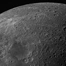 A crisp Moon December 22 2020,                                Kevin Parker