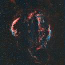 Veil Nebula Complex,                                Carastro