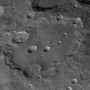 Clavius - Asi 178 - Baader 610nm,                                Alain-Bouchez