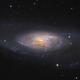 Messier 106,                                Łukasz Sujka