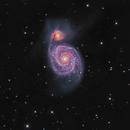 M51,                                xaralam