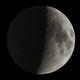 Moon HDR,                                Valentin Thélier