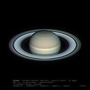 Saturn,                                Lucas Magalhães