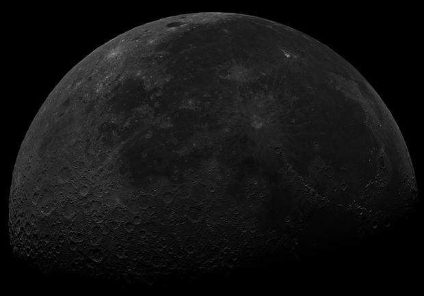 Moon,                                AstroPhil