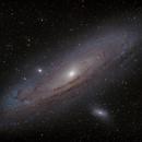 M31,                                Adhosler
