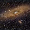 M31 (2020),                                Eric Watson
