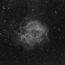 Nebulosa Rosetta,                                Paolo Villa