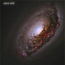M64 Super Core + Ha - HST,                                Francesco Antonucci