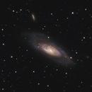 M106 Galaxy (NGC 4258),                                Yakov Grus
