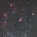NGC 2032 panel 2,                                Scott M. Stirling