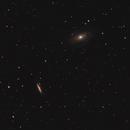 M81/M82,                                Thibault