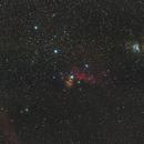 IC434,                                Armel FAUVEAU