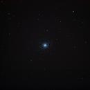 M92 - Globular Cluster,                                Derryk