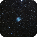 M27 - The Dumbbell Nebula,                                Goddchen