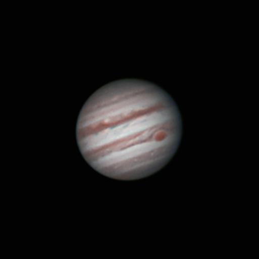 Jupiter,                                Jason Guenzel