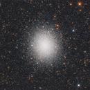 Omega Centauri,                                Adriano