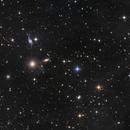 HCG93/Arp99 and some Integrated Flux Nebula,                                Rick Stevenson