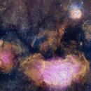 M8 et M20 en HSO,                                Roger Bertuli