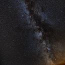 Our Home: Milky Way,                                John Erik