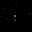 NGC 2392 - Eskimo nebula,                                Tom Gray