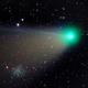 C/2020 F3 (NEOWISE) & Globulars  M53 +NGC 5053,                                PJ Mahany