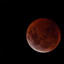 Total Lunar Eclipse 2019-01-21,                                Uwe Deutermann