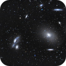 The start of Markarian's chain,                                Roger Gifkins
