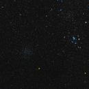 M46 - M47 - NGC2438 in LRGB,                                equinoxx