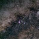 Sagittarius area,                                Erik Marsh