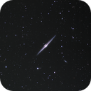 NGC 4565,                                zoyah