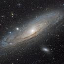 M31,                                Oliverglobetrotter