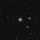 NGC 6229 : a globular cluster in Hercules - RGB,                                Daniel.P