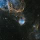 Gabriela Mistral Nebula,                                Ricky Goodyear