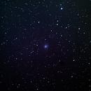 M101 Pinwheel Galaxy,                                Craine