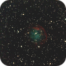 Abell 31,                                Robin Clark - EAA imager